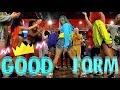 Nicki Minaj - Good Form   Choreography By Brooklyn Jai