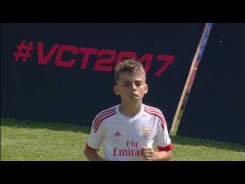 Benfica - Corinthians 0-1 (Group A Match 3)