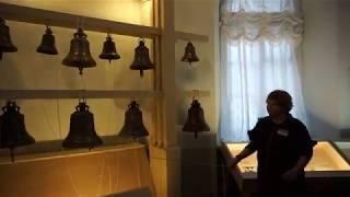 Валдай. Музей колоколов.