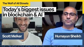 In the Matrix with Humayun Sheikh, CEO of Fetch.Ai