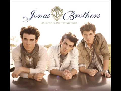 Jonas Brothers - Fly With Me HQ (Studio Version) + Download and lyrics