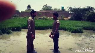 Dasi funny video clips Ibraheem vs kaleemullah D G khan