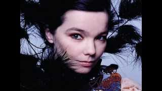 Björk - Show Me Forgiveness (Live in Session 2004 - 2/5)