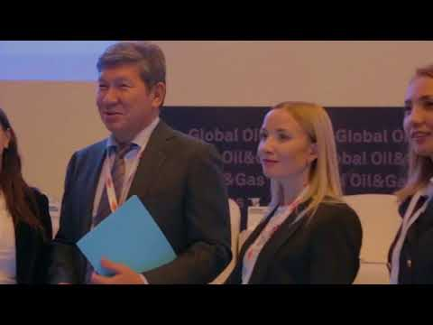 "KAZAKHSTAN INTERNATIONAL ""OIL & GAS"" EXHIBITION 2018"