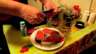 Запекаем стейки сёмги.(, 2012-12-02T13:54:23.000Z)