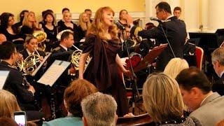 В Афинах состоялся концерт-посвящение ансамблю Александрова