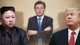 북미 간 긴장 고조…문 대통령 '비핵화 촉진방안' 고민 / 연합뉴스TV (YonhapnewsTV)