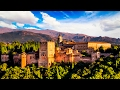Why you should visit Granada in 2017 | Must-see Destinations