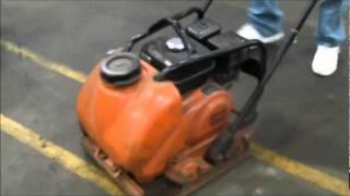 Mikasa Vibrator