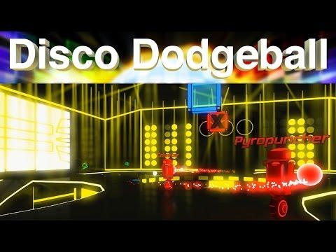 Mindcrack Disco Dodgeball - Ep. 2 |