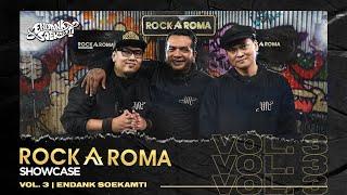 RockAroma Showcase #Vol. 3 | Endank Soekamti