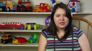 Childcare: Babies & Toddlers : Live-In Caregiver Programs