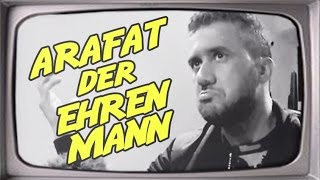 Arafat der Ehrenmann (Stupido schneidet)