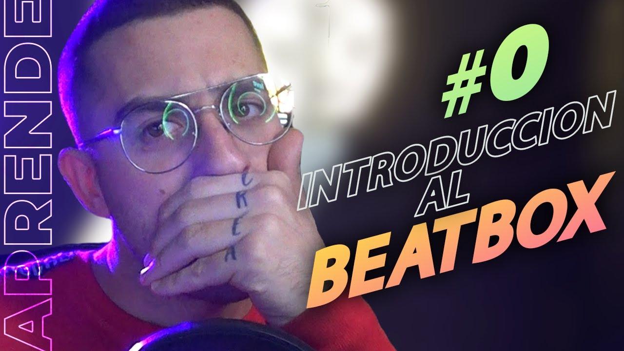 Aprende Beatbox  - Introducción 00 17