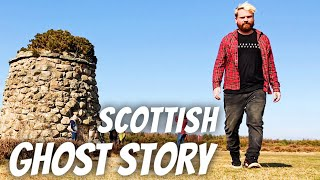 I WAS CURSED BY CULLODEN JACOBITES ???