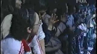 2007年アメリカFOXテレビで放送された 「密着 マイケルジャクソン in JA...