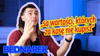 Kamil Bednarek o marzeniach, inspiracjach i nowej płycie
