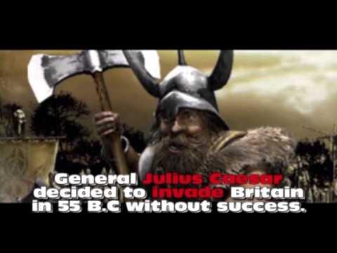 8 United Kingdom history