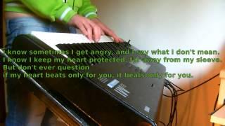 Emeli Sandé - My Kind of Love PIANO KARAOKE REQUEST