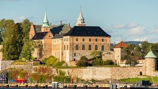 Most Haunted Houses In The world :Akershus Fortress – Oslo, Norway