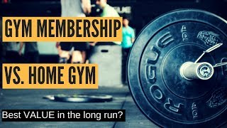 Gym membership vs Home Gym: Which is BEST for YOU?