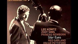 Lee Konitz & Phineas Newborn, Jr. Trio - Lover Man