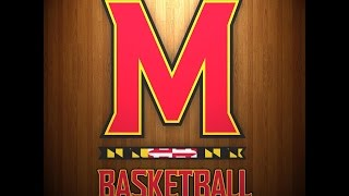 "Maryland Terrapin Basketball 2014-2015 Season Highlights ""We Will"""