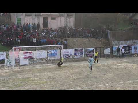 Kavre Gold Cup semi final Kavre vs APF (Penalty shootout)