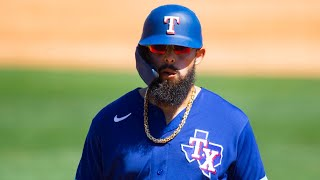 Yankees Acquire Rougned Odor From Rangers