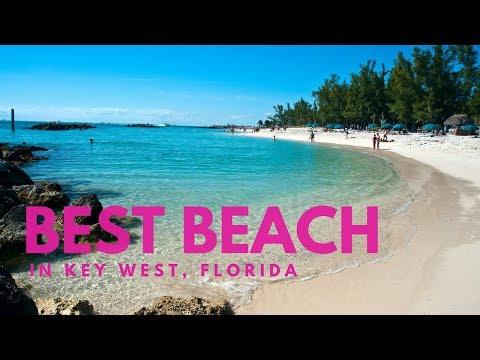 Best Beach In Key West