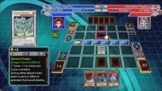 Yu-Gi-Oh Millennium Duels Gameplay Part 2 - Yu-Gi-Oh Duel Monsters Challenge Tower #1