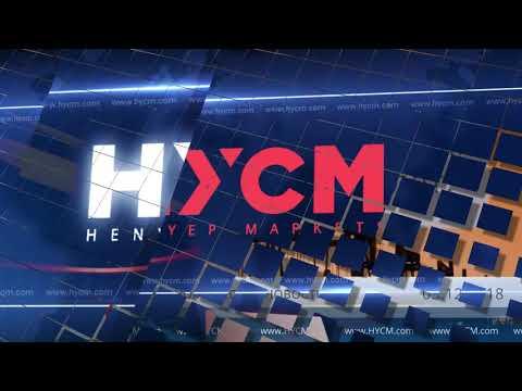 HYCM_RU - Ежедневные экономические новости - 03.12.2018