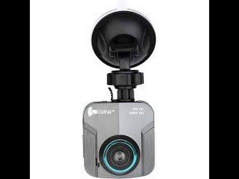 DASH CAM UN-BOXING!! | GiiNii 1080P Dash Cam!