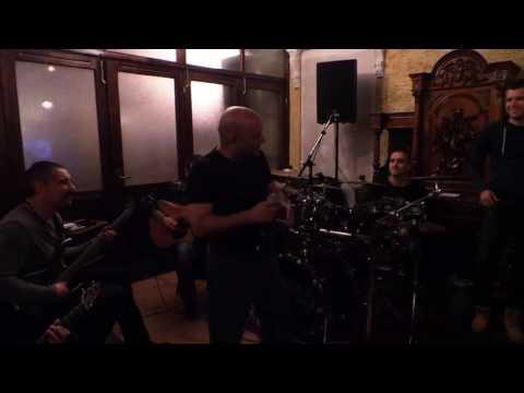 Dzej Ramadanovski - Jedan dva  - James Brown - (Zaigrali mladi na poselu) LIVE