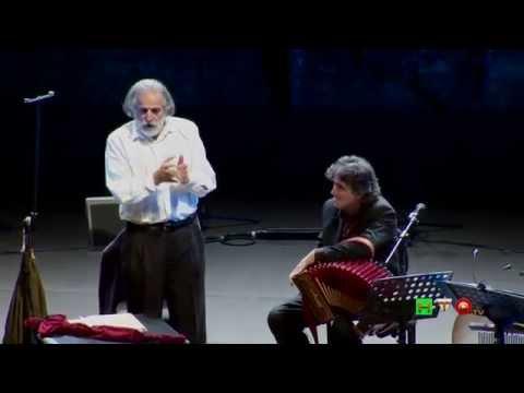 I Quattro Canti di Palermo - Cunti e canti dalla Sicilia di Pitrè - Il Concerto - www.HTO.tv