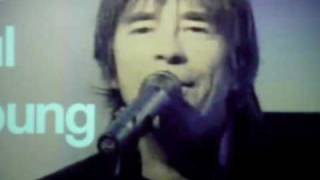 John Paul Young sings his first hit Pasadena at AIM Graduation 2010