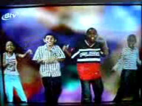 Botswana television intro