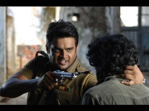 Vettai - Theatrical Trailer (With English Subtitles)