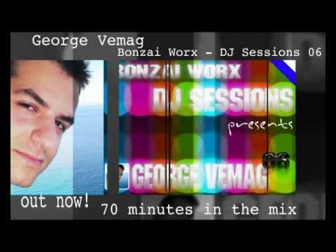 George Vemag - Bonzai Worx - DJ Sessions 06