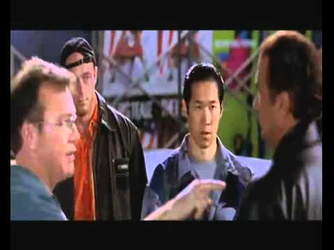 Exit Wounds Best Fight Scene, Super Star Steven Seagal,Tiger Twins,Shak Foroughi,