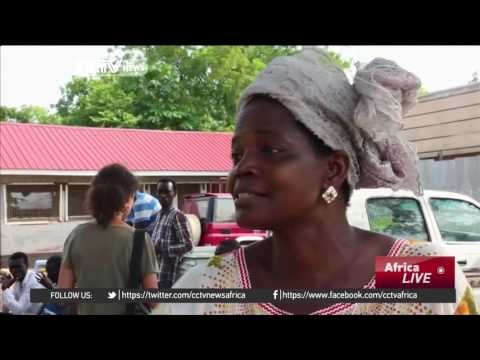 South Sudan security: Displaced people afraid to return to their homes