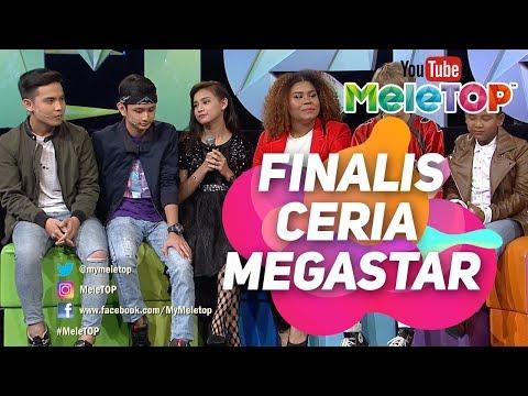 Finalis Ceria Megastar