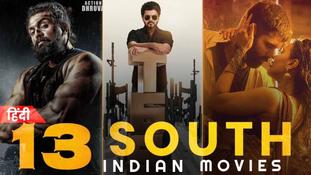 Download 13 Best South Indian Movies (January 2021) | Hindi Dubbed | Upcoming Movies 2021 | Master | Pogaru