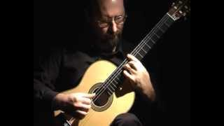 """Torija"" from Castles of Spain by Federico Moreno Torroba performed on a Hauser copy guitar"