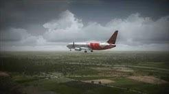 Air India Express 737-800 crash Mangalore India IX812