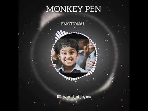 Monkey pen ringtone tamil