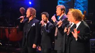 (Live) I'm not gonna worry - Gaither Vocal Band
