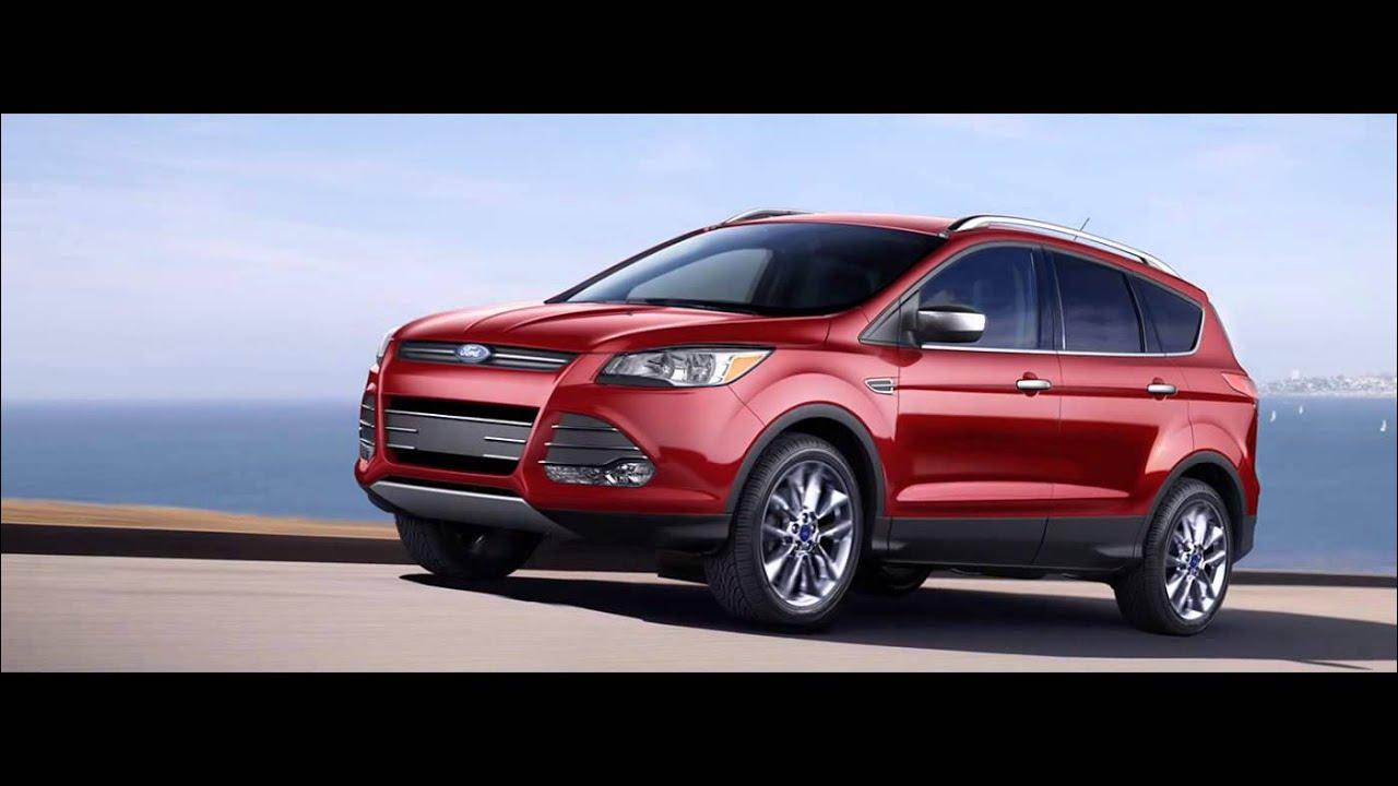 2016 Ford Escape Anium Hybrid