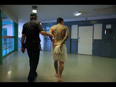 Life Inside Maine State Prison Full Documentary