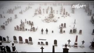 """(VTC14)_ Thị trấn kỳ lạ nơi người dân không được """"quyền"""" chết"""